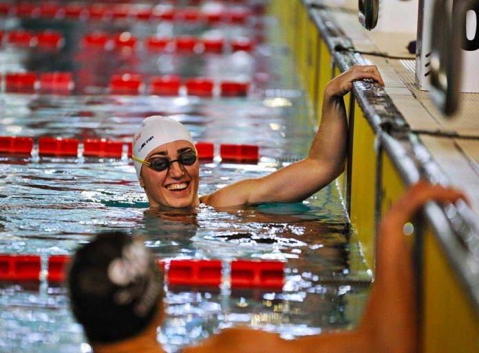 nuoto sport del comitato italiano paralimpico