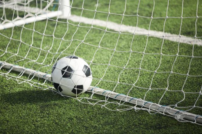 pallone da calcio a 7