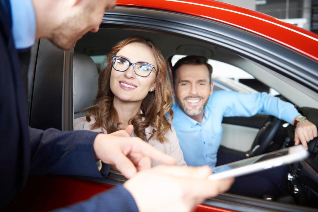 acquisto auto con legge 104 e iva agevolata al 4 per cento