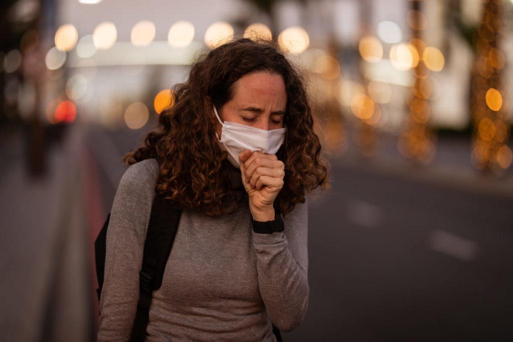 sintomi del coronavirus