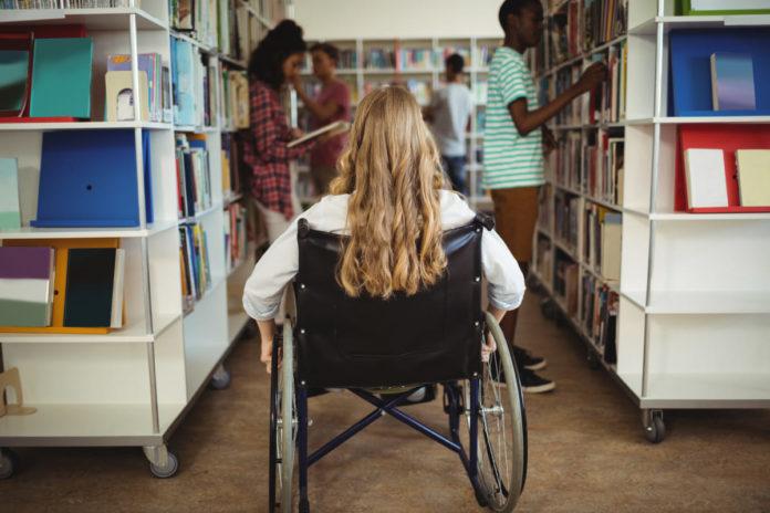 persona disabile oggetto degli Stati Generali