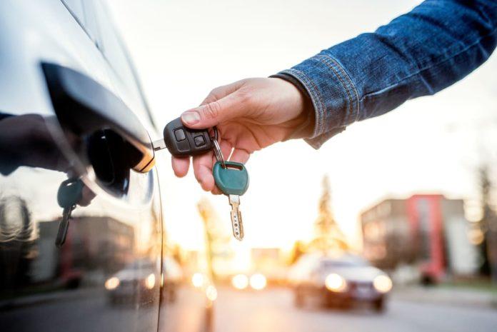 vettura acquistata con iva 4% auto