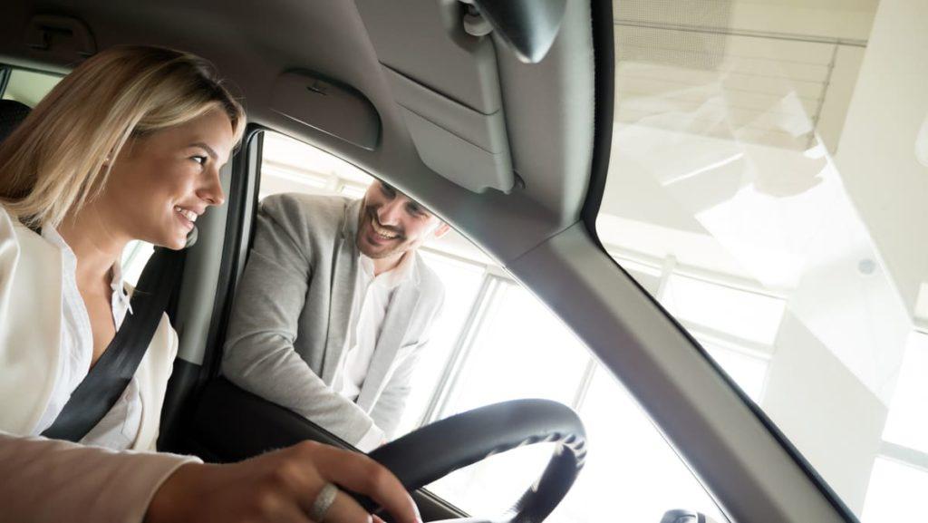 acquisto di un auto per disabili con agevolazioni legge 104