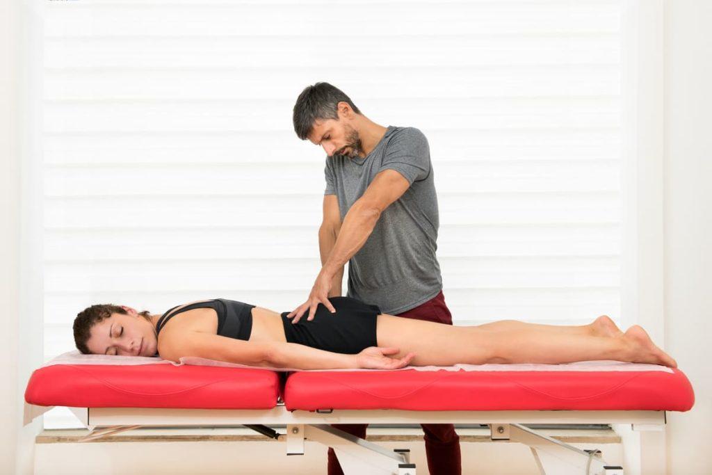 fisioterapia tra le cure per ipotonia muscolare