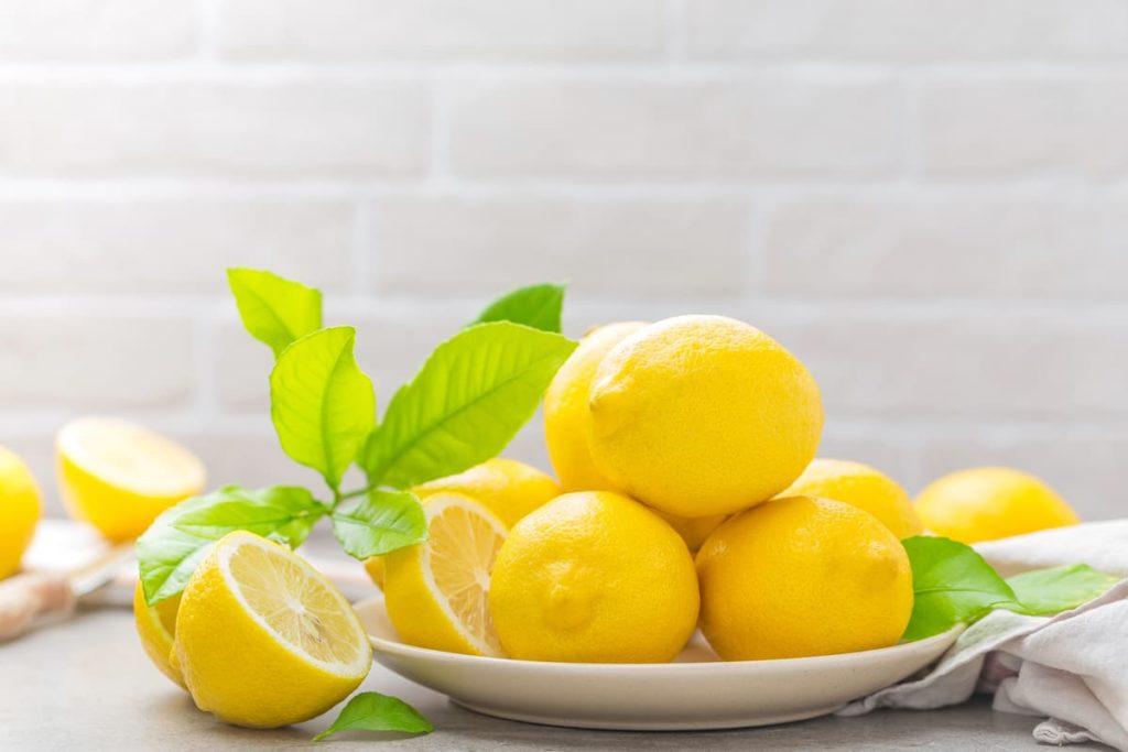 limoni per abbassare la glicemia
