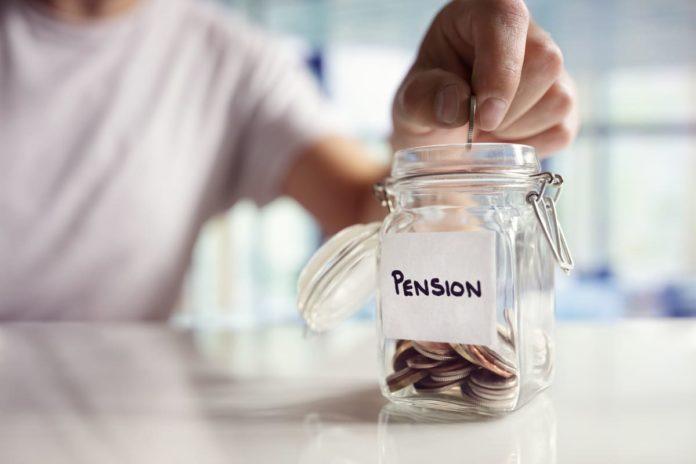 pensione anticipata per malattia