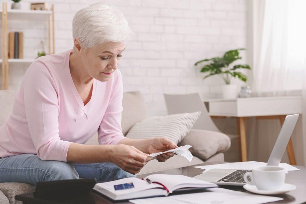 percentuale pensione anticipata per malattia