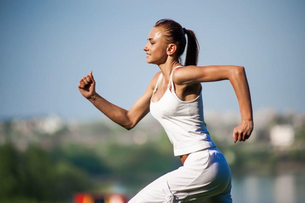 come abbassare la glicemia con lo sport