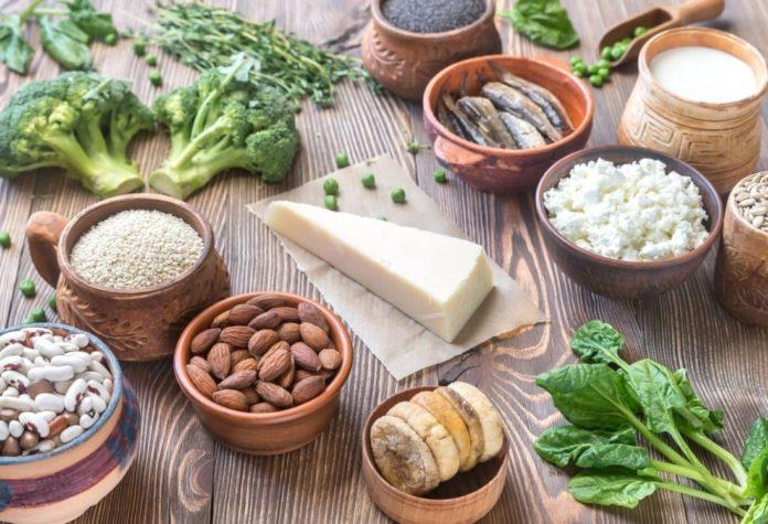 detrazione irpef per alimenti medici specifici