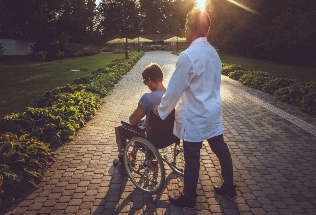 spiegazione differenza tra sla e sclerosi multipla