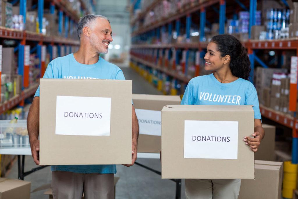 detrazione irpef per donazioni covid
