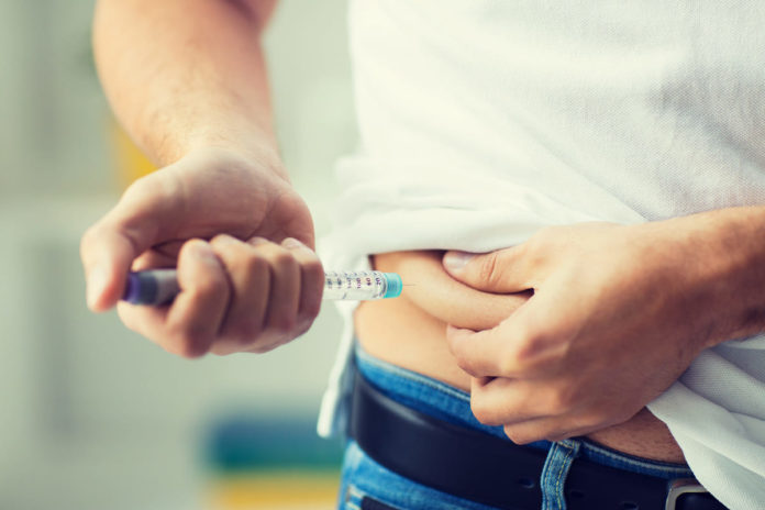 segni e sintomi insulina alta