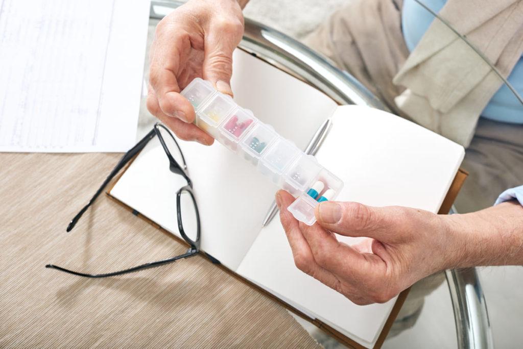 farmaci tra le cause di sintomi insulina alta