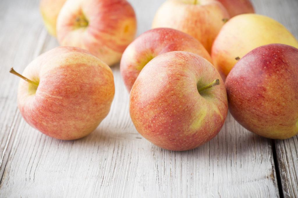mele per le colazioni per diabetici
