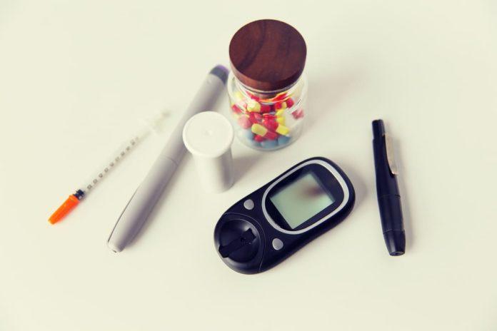 strumenti per misurare il valore del diabete alto