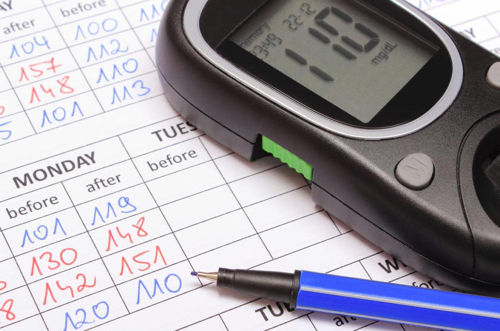 valore diabete in caso di coronavirus