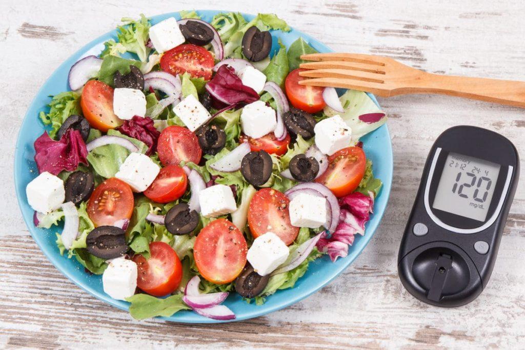 alimentazione e guarire dal diabete