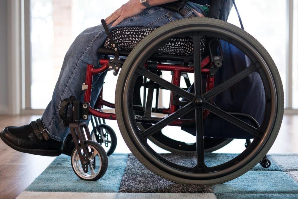family act e invalidità
