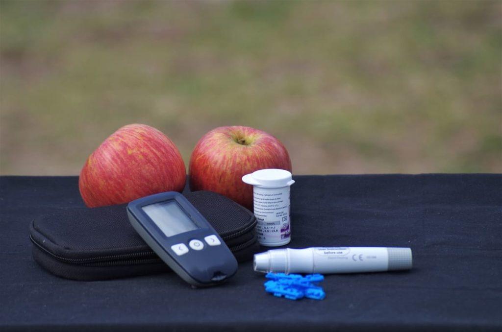con alimentazione non si può guarire dal diabete