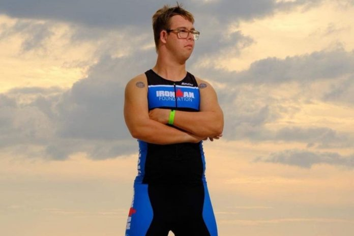 chris nikic primo atleta ironman sindrome di down