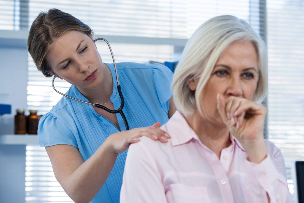 tosse tra sintomi pneumococco