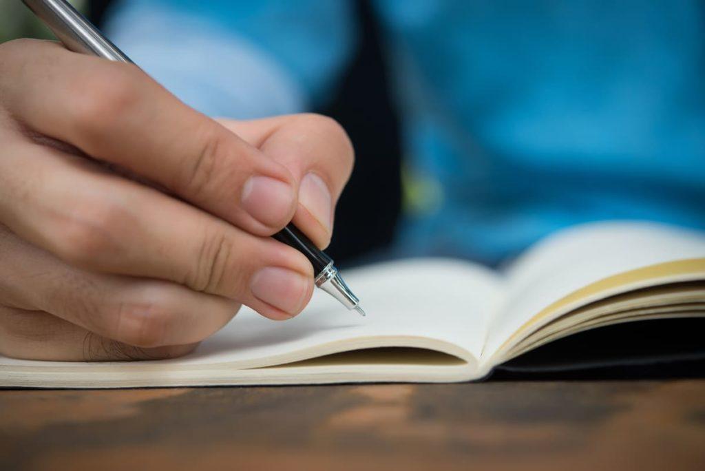 scrivere e parlare di disabilità