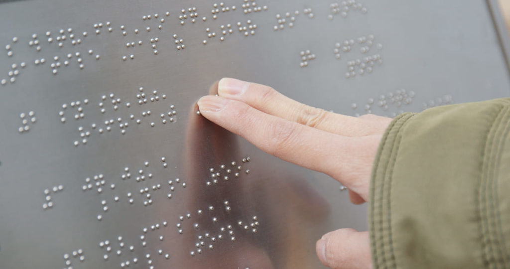 alfabeto louis braille