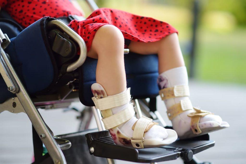assegno unico per figli disabili