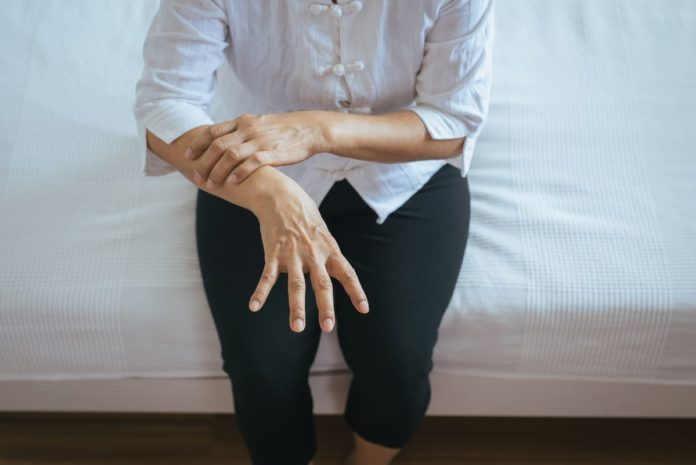 quali sintomi di catatonia