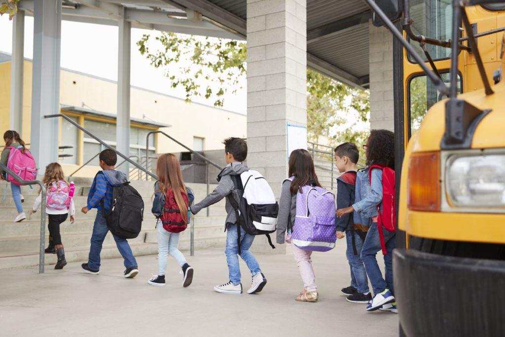 citomegalovirus, si trasmette nelle scuole