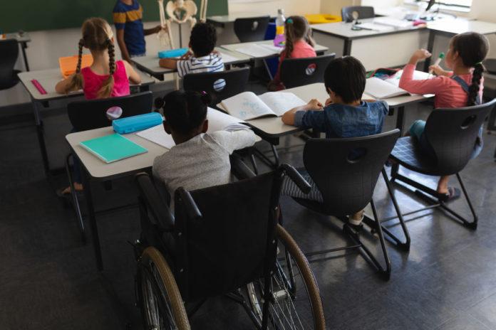 report istat su disabili a scuola