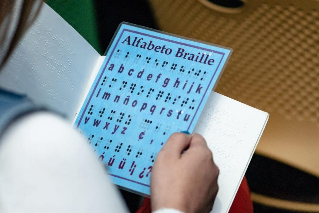 giornata internazionale alfabeto braille