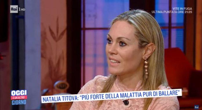 Natalia Titova racconta l'osteomielite