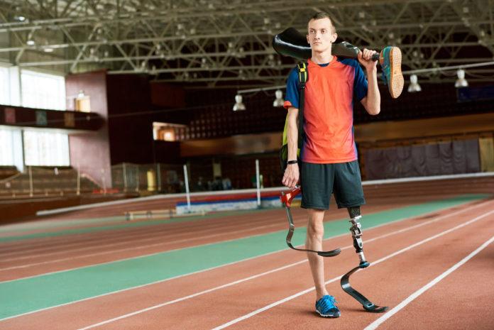 riforma dello sport per gli atleti paralimpici