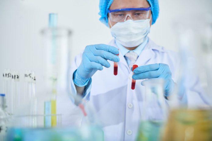Editing genomico su talassemia