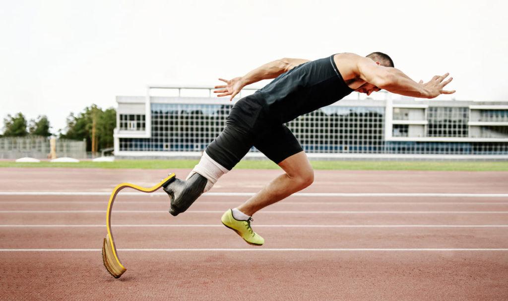 ottenere ausili sport disabili gratuiti