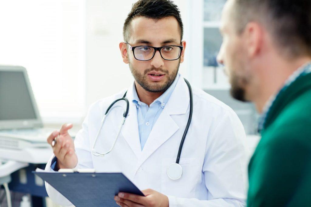 dottore spiega cortisolo basso sintomi e cause