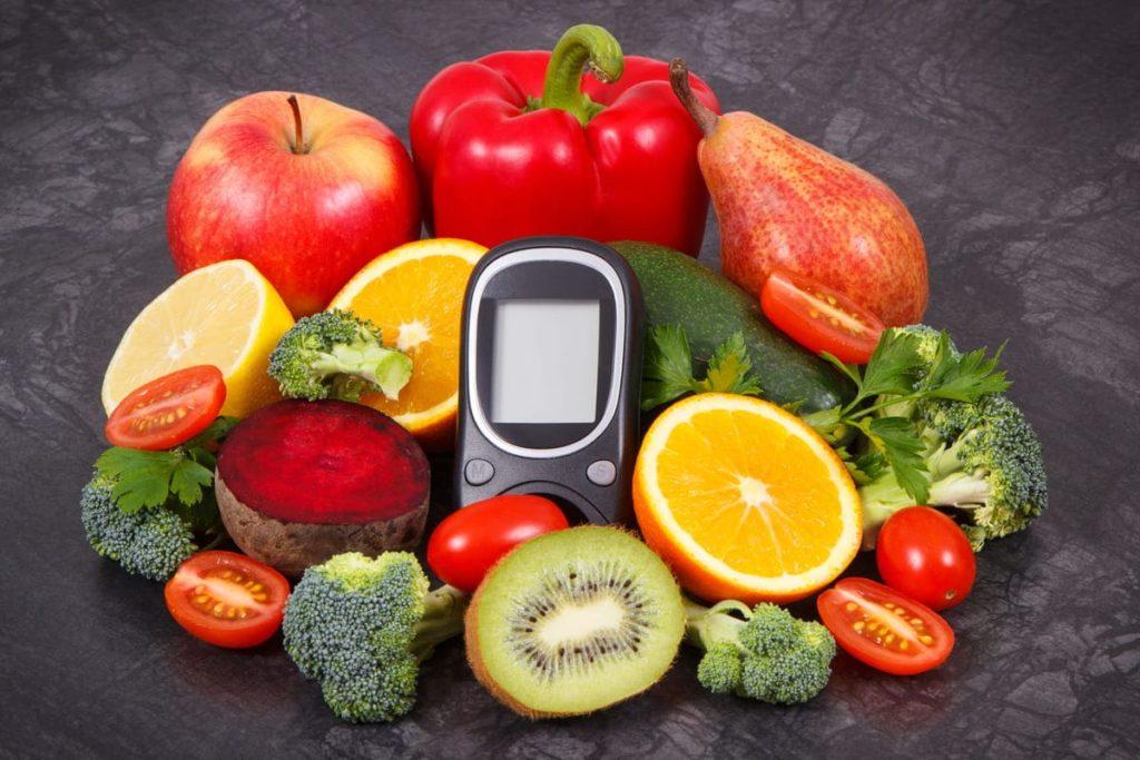 alimentazione diabete 1