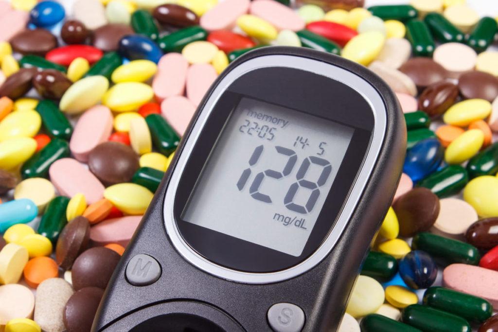 cura definitiva diabete tipo 2