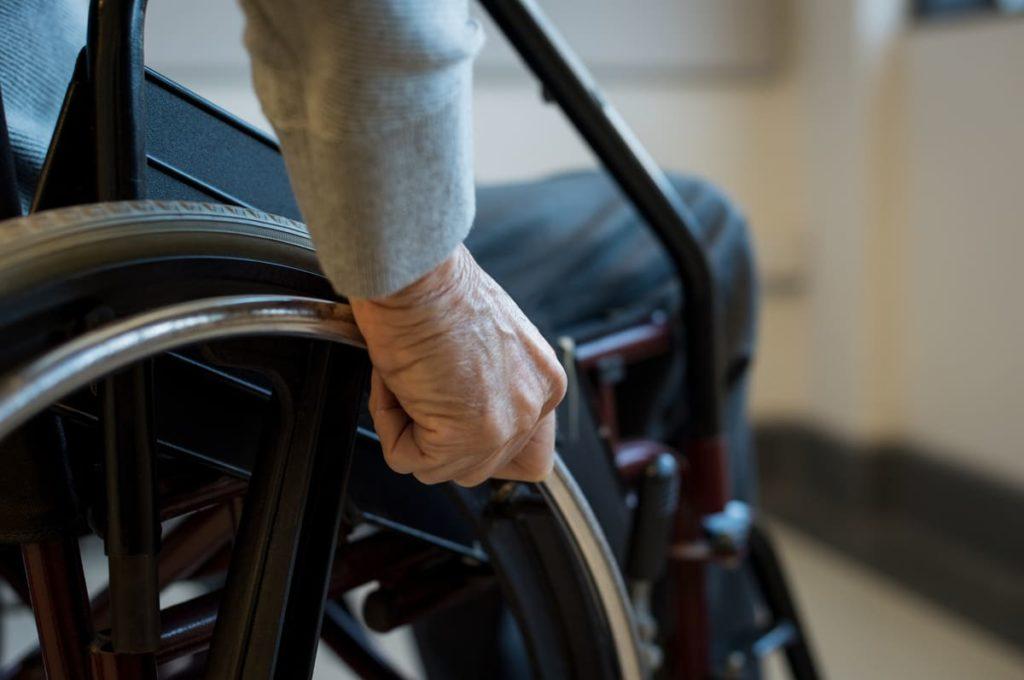 pensione invalidità civile 2021