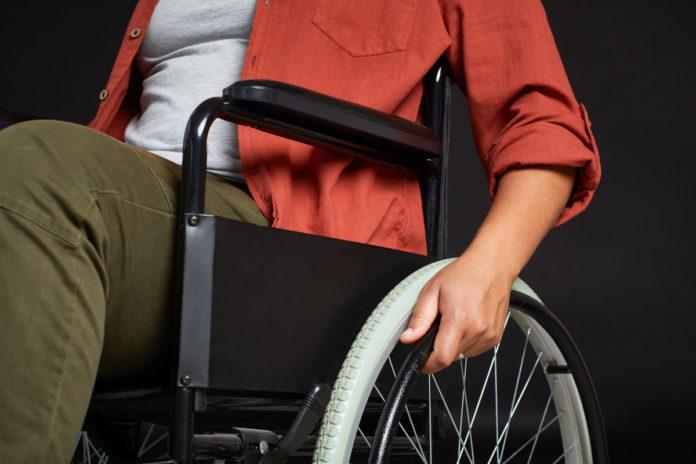 legge di bilancio 2021 per persone disabili