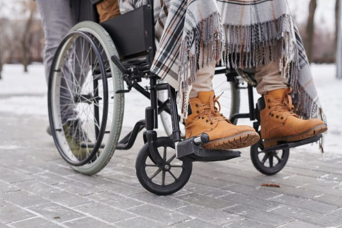 dati eurostat disabili rischio povertà