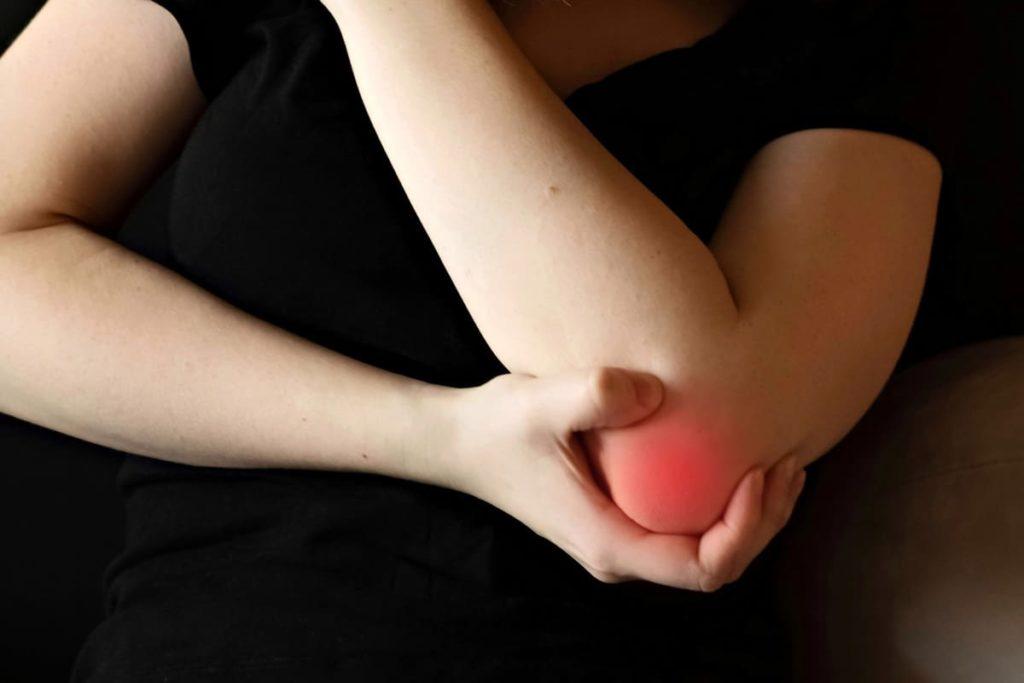 cos'è e sintomi artrite reumatoide