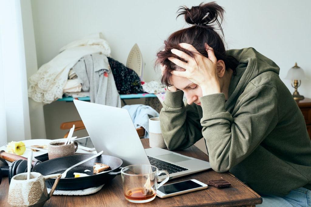 stress da pandemia intervista ordine psicologi