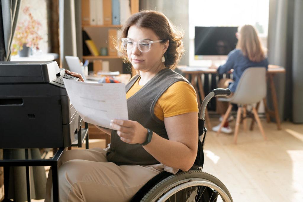 Categorie protette legge 68 99 offerte lavoro