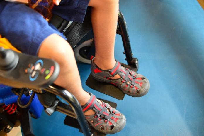 assegno unico familiare per figli disabili