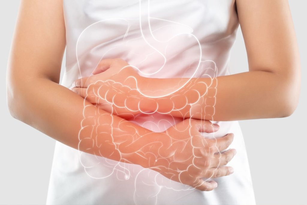 nuovo protocollo mal di schiena e colon irritabile