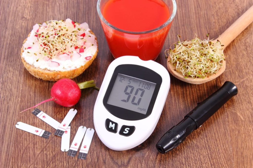 per prevenire il diabete