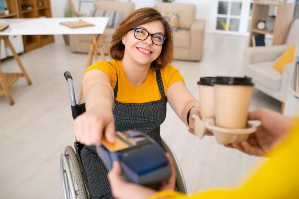dpcm 6 marzo misure per disabili