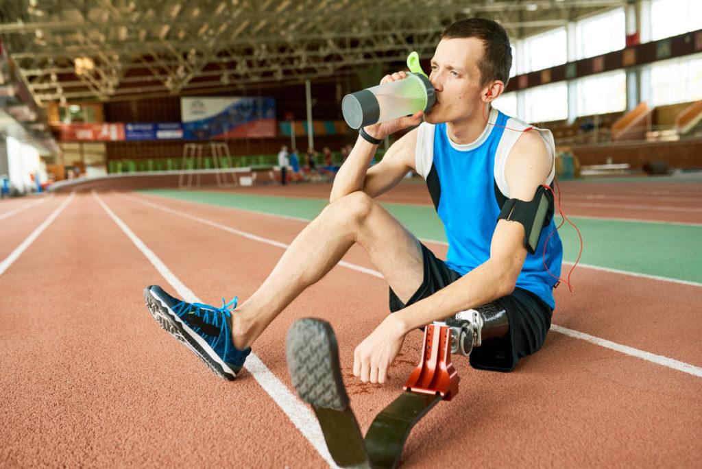 la riforma dello sport paralimpico 2021